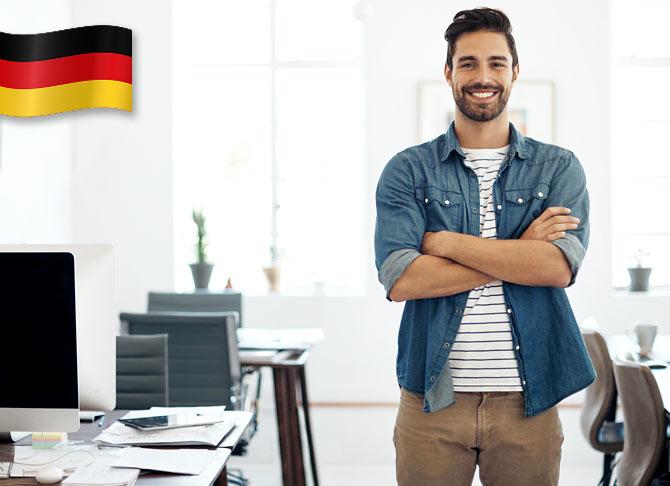 Curs individual intensiv limba germana nivel incepator