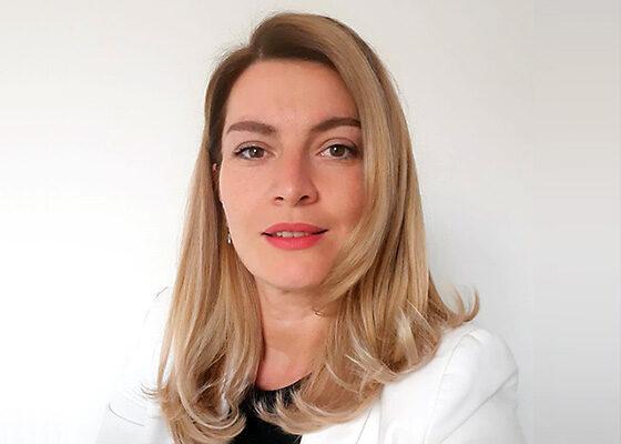 Claudia Ivan